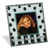 All Things, Glass Photo Frame