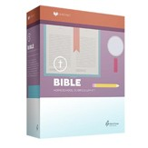 Lifepac Bible, Grade 5, Complete Set (Revised)