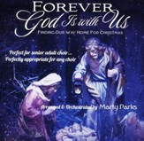 Forever God is With Us: Finding Our Way Home for Christmas Listening CD