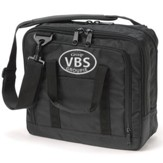 VBS Groupie, Canvas Briefcase