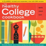 The Healthy College Cookbook, 2nd Edition
