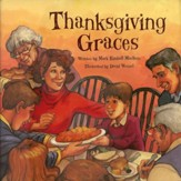 Thanksgiving Graces - Slightly Imperfect