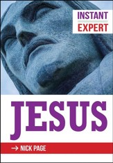 Instant Expert: Jesus  - Slightly Imperfect