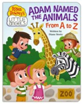 Adam Named the Animals: From A to Z