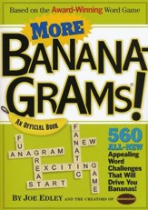 More Banana-Grams! An Official Book