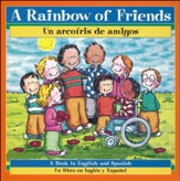 Rainbow of Friends - Bilingual