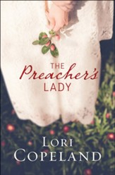 #1: The Preacher's Lady
