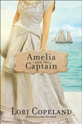 Amelia and the Captain #3