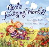 God's Amazing World!