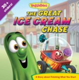 The Great Ice Cream Chase