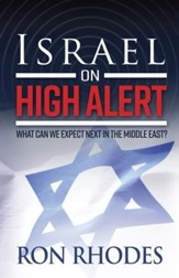 Israel on High Alert: What Can We Expect Next in the Middle East? - eBook