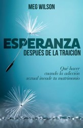Esperanza despues de la traicion - eBook