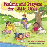 Psalms and Prayers for Little Ones - Slightly Imperfect