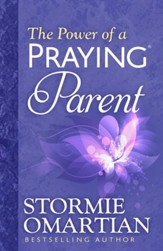 The Power of a Praying Parent - Slightly Imperfect