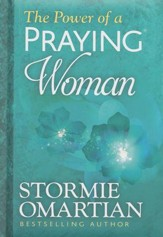 The Power of a Praying Woman, Deluxe Edition  - Slightly Imperfect