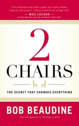2 Chairs: The Secret That Changes Everything