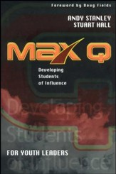 Max Q for Youth Leaders - eBook