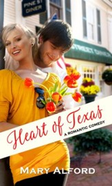 Heart of Texas - eBook