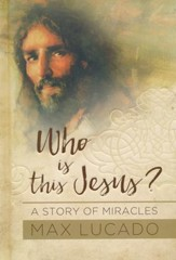 Who Is This Jesus? - Slightly Imperfect