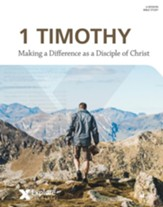 Explore the Bible, 1 Timothy, Bible Study Book