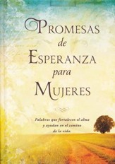 Promesas de Esperanza para Mujeres  (Promises of Hope for Women)