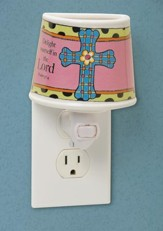 Delight in the Lord (Psalm 37:4), Night Light