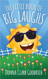 The Little Book of Big Laughs - Slightly Imperfect