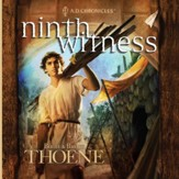 Ninth Witness: Unabridged Audiobook on CD