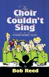 The Choir that Couldn't Sing - eBook