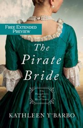 The Pirate Bride (Preview): Daughters of the Mayflower - Book 2 - eBook