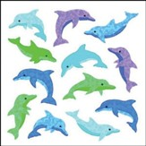 Dolphins  Stickers