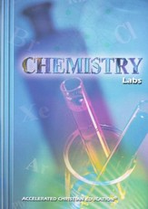 Ace Chemistry Labs DVD Grade 11