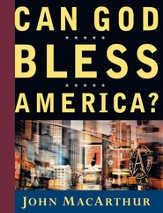 Can God Bless America? - eBook
