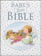 Baby's Little Bible - Gift Edition