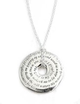 Necklace-Psalm 23