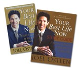 Your Best Life Now, Softcover Book & Study Guide