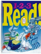 1-2-3 Read! Student Workbook