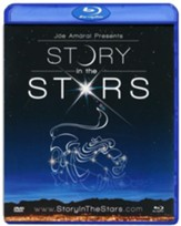 Story in the Stars, DVD/Blu-ray Combo