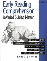 Early Reading Comprehension in Varied Subject Matter, Book B