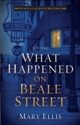 #2: What Happened on Beale Street