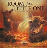 Room for a Little One: A Christmas Tale, Padded Board Book