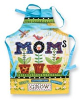 Moms Make Beautiful Things, Apron