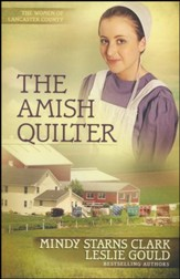 The Amish Quilter #5