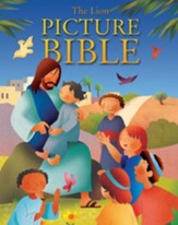 The Lion Picture Bible