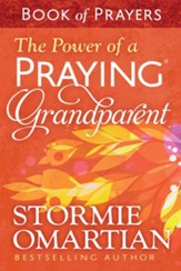 The Power of a Praying Grandparent, Book of Prayers  - Slightly Imperfect