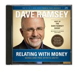 Relating With Money Audio CD