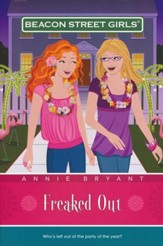 #7: Freaked Out