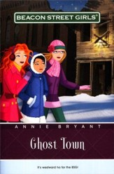 #11: Ghost Town