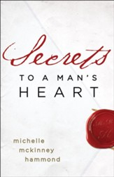 Secrets to a Man's Heart - Slightly Imperfect