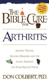 dfd6d2cea32 The Bible Cure Series - Christianbook.com